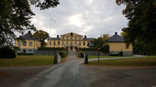Krusenbergs Herrgård