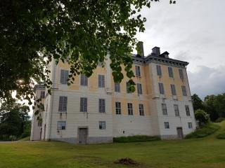 Mälsåkers Slott