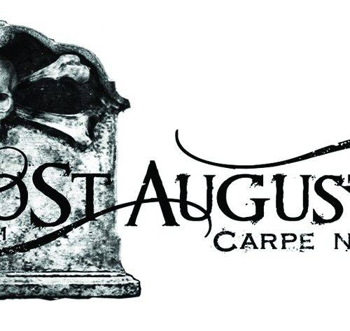 Ghost Augustine